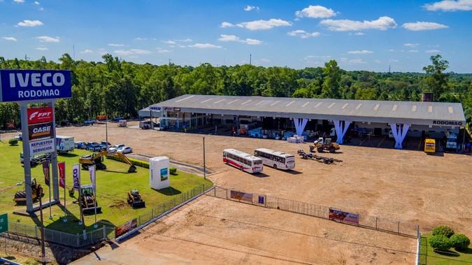 FPT Industrial expande rede de distribuidores na América do Sul com nova loja no Paraguai
