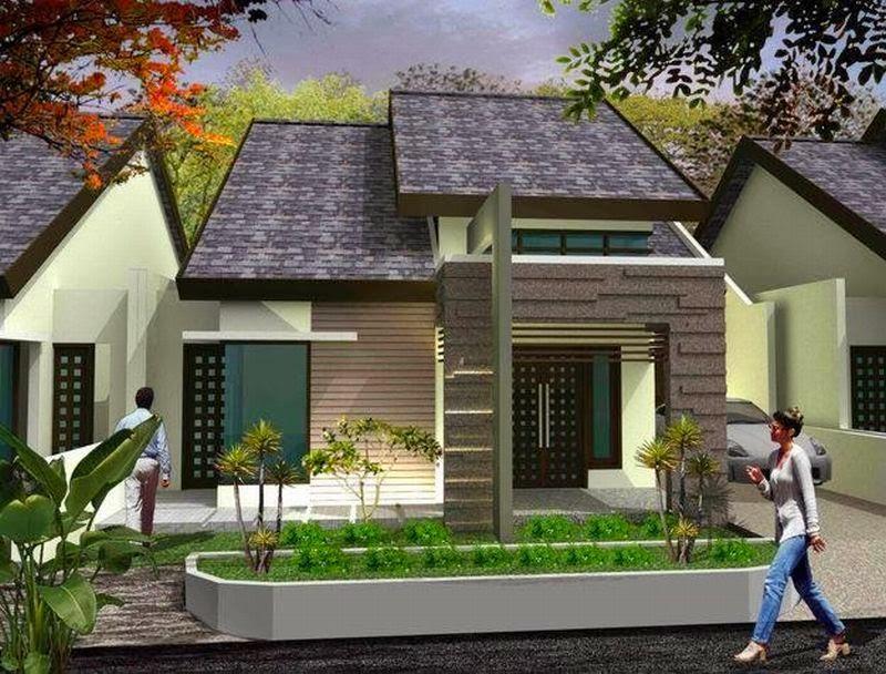 Rumah Minimalis Terbaru 5