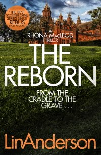 Rhona MacLeod (Book 7)
