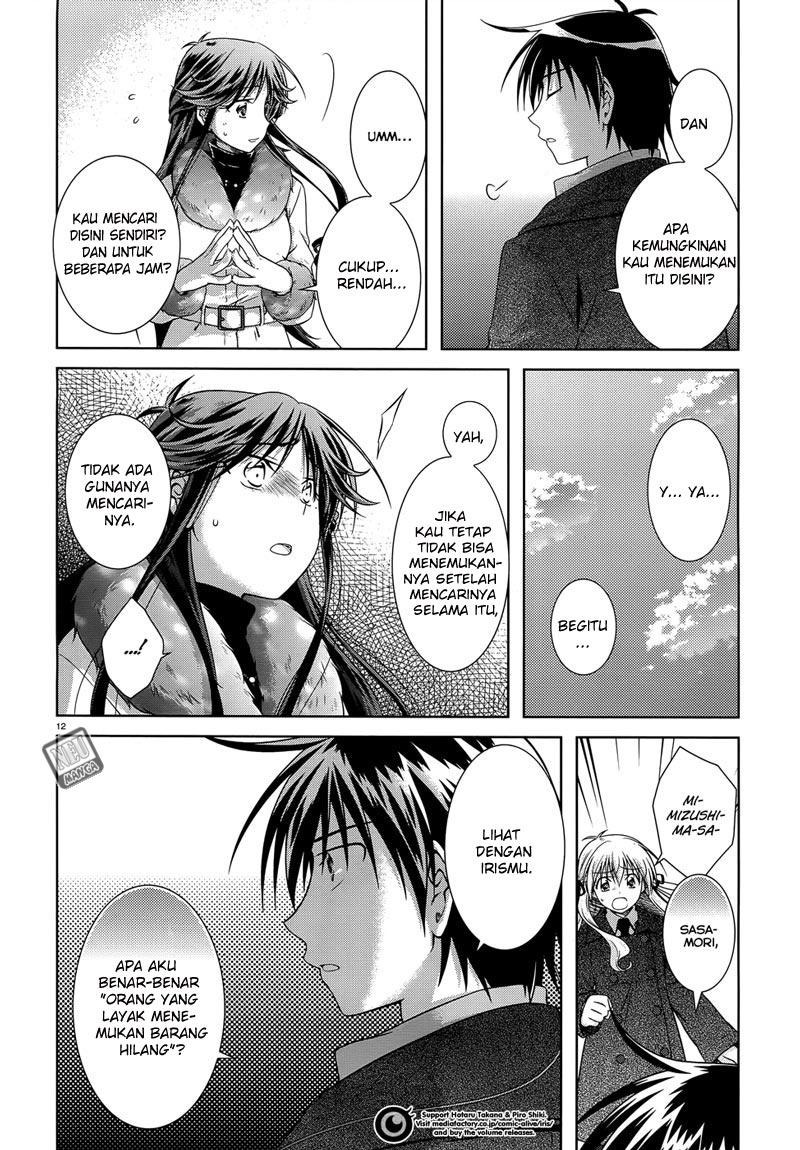 Komik iris zero 029 30 Indonesia iris zero 029 Terbaru 12|Baca Manga Komik Indonesia|