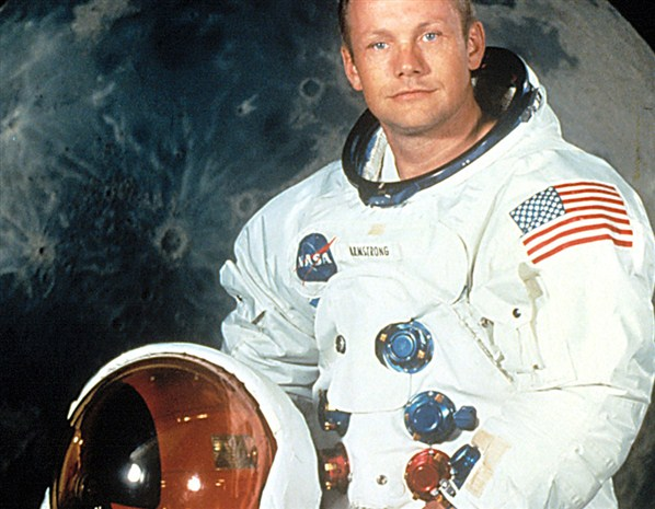 Suburban spaceman: Sad Loss of the most famous US ...