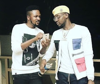 'Bosses don't get sacked, they walk away' – Kizz Daniel's ex-manager says