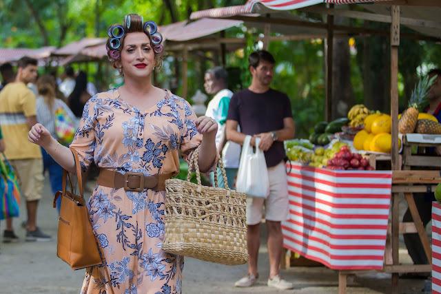 [Filmes] Looke e Itunes também disponibilizam a comédia 'Minha Mãe É Uma Peça 3' no streaming