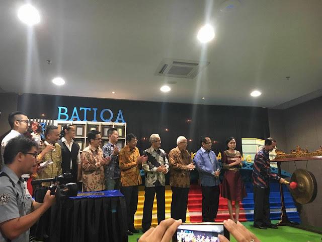Hotel Batiqa Palembang