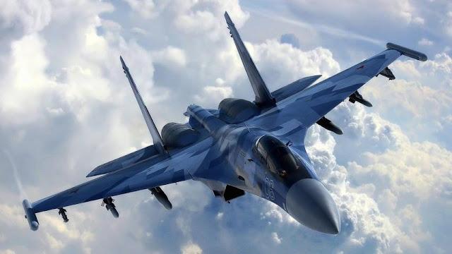 Gara-gara Sukhoi, Rusia Siap Jadi Sekutu Militer Indonesia