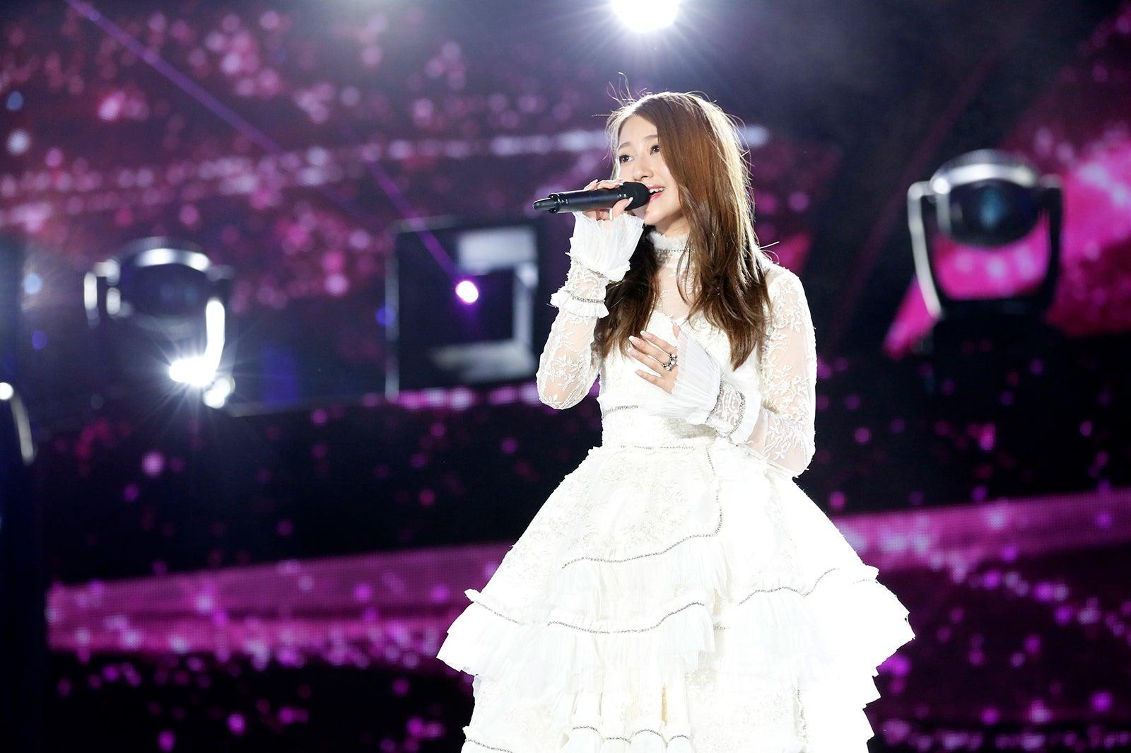 Konser Kelulusan Sakurai Reika Diiringi Isak Tangis Member Lainnya