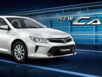 Harga & Kredit Mobil Toyota Camry di Jakarta