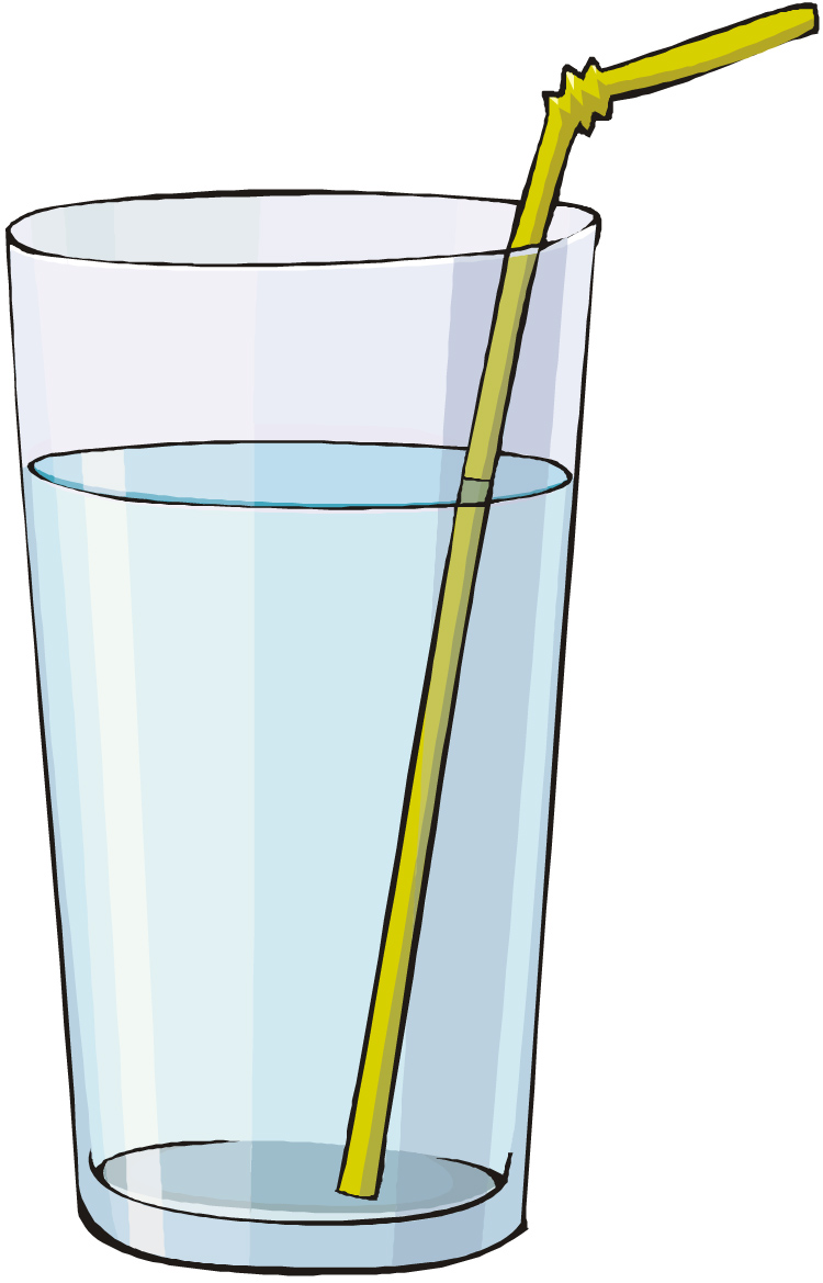 cup of water clipart - photo #9