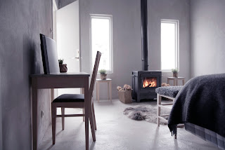 Hotel diseño escandinavo