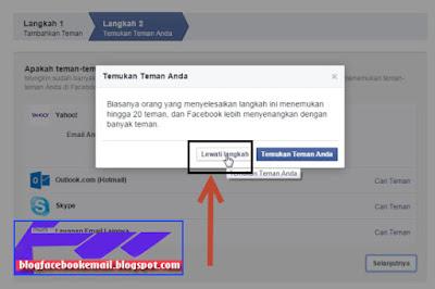 bagaiman cara daftar facebook gratis