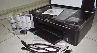 epson l200 all-in-one printer driver for windows 7