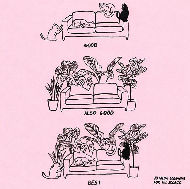 Hilarious Comics Illustrate Our Most Annoying Daily Moments