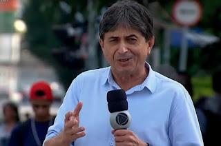 Repórter de TV é acusado de assediar pelo menos 12 mulheres