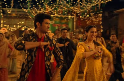 Kedarnath Video Song, Kedarnath All Video Song