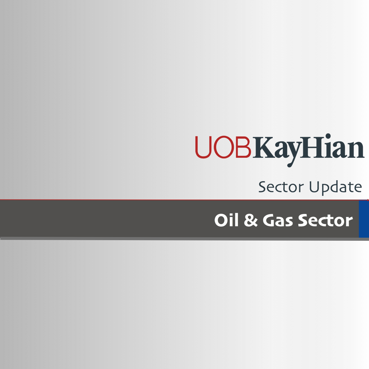 Oil and Gas – Singapore - UOB Kay Hian 2016-12-02: The Beginning Of The End Of Low Oil Prices?
