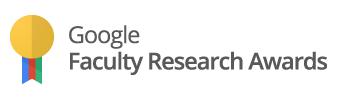 Google Faculty Research Awards Program