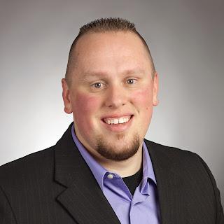 Brand Barney, SecurityMetrics