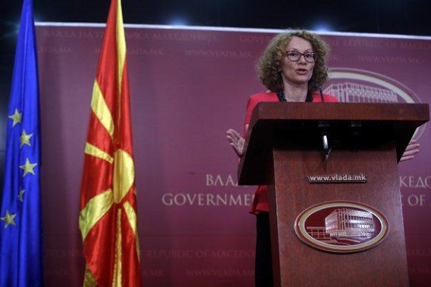 Υπουργός Άμυνας Σκοπίων: «Η Μακεδονία έχει ήδη κρατήσει θέση στο ΝΑΤΟ»