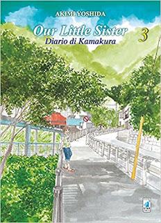 Our Little Sister. Diario Di Kamakura: 3 PDF