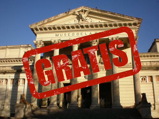 ES OFICIAL: VISITAR LOS MUSEOS ES GRATIS PARA TODOS EN ARGENTINA