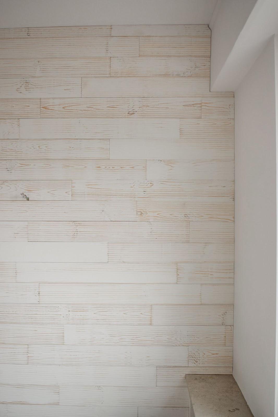 Wandverkleidung Holz Weiss Zuhause