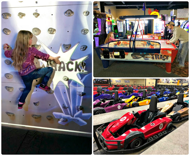 If you and your family happen to be craving hours of indoor fun during your stay in Butler County, then WEB Extreme Entertainment in West Chester, Ohio is the place to go!