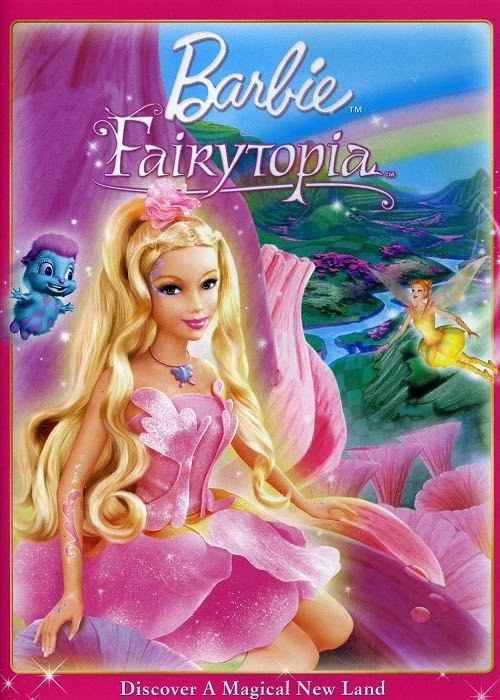 Watch Barbie Fairytopia (2005) Movie Online For Free in English Stream