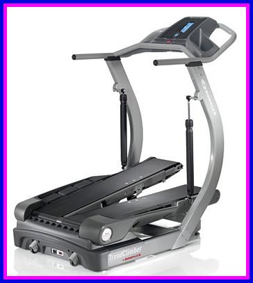 Recenzie Bowflex TreadClimber TC5000