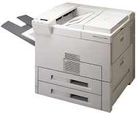 HP LaserJet 8150n Printer Toner