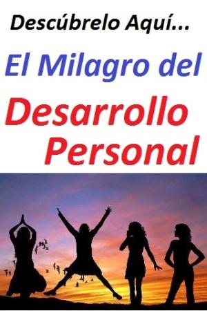 LEl Milagro del Desarrollo Personal