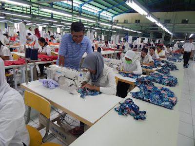 Lowongan Kerja Jobs : Driver, Sewing Supervisor, Sewing Operator, Purchasing Staff, Cutter Operator Min SMP SMA SMK D3 S1 PT Top and Top Apparel Membutuhkan Tenaga Baru Besar-Besaran Seluruh Indonesia