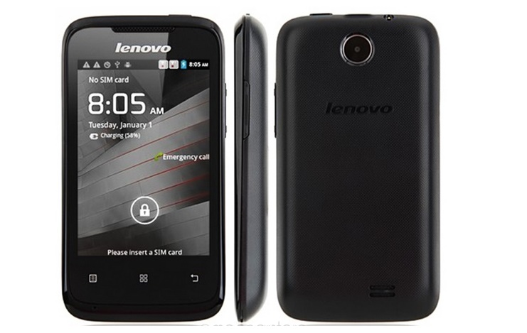 Download Firmware Lenovo A269i