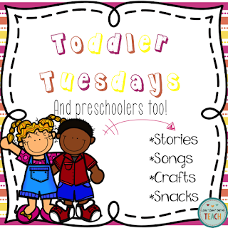 preschool, stories, crafts, snacks