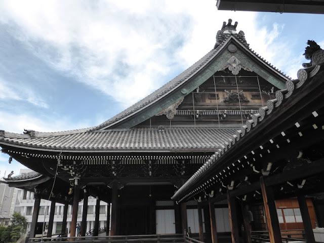 Templo Honjanji
