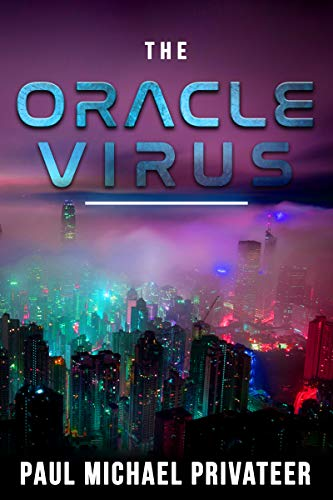 The Oracle Virus: The Dark State Pandemic