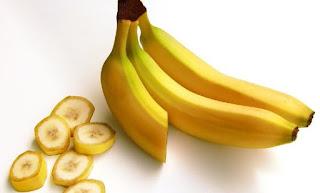 TPM? Coma banana amassada e beba água!