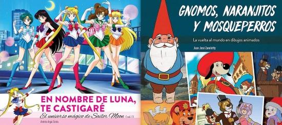 Novedades de Diábolo Ediciones para Julio de 2017