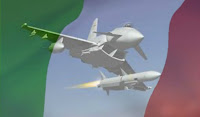 Italian Air Force: the first to use a combat aircraft