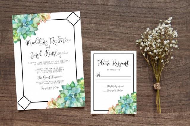 bodas con cactus trocitos de boda 4