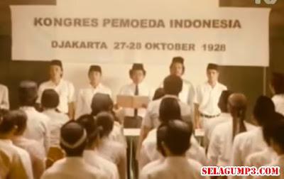 Download Kumpulan Lagu Wajib Nasional Sumpah Pemuda Mp3 Terbaik