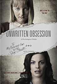 Watch Unwritten Obsession Online Free 2017 Putlocker