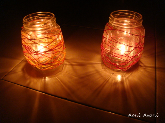Diwali Decor Diy Kids