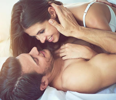Sex tips Having SEX many time a month lowers prostate cancer