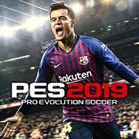 PES 2019 PRO EVOLUTION SOCCER 3.1.1 Full Apk + Data for android