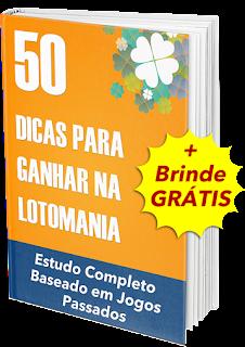 Como ganhar na Lotomania - E-Book Grátis