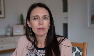 offshore oil exploration ban, New Zealand, Jacinda Ardern