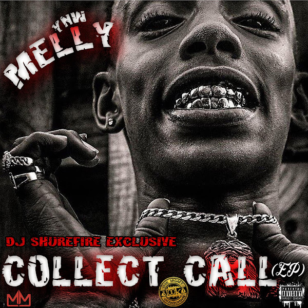 Download: YNW Melly - Collect Call EP [iTunes Plus AAC M4A
