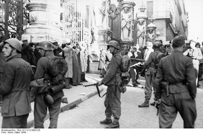"""""""Le Dolomiti del Terzo Reich"""" di Lorenzo Baratter"""