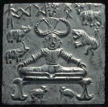 The Proto Shiva