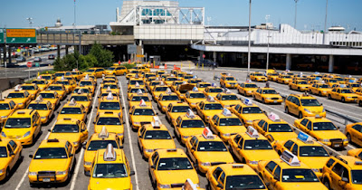 Transportation From Laguardia